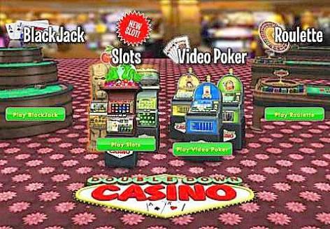 juegos de casino en Facebook 2