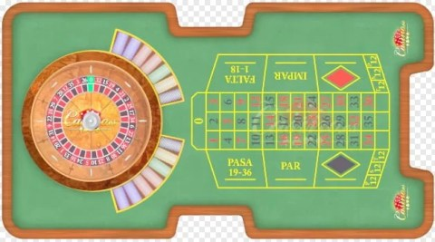juegos de casino ruleta 3