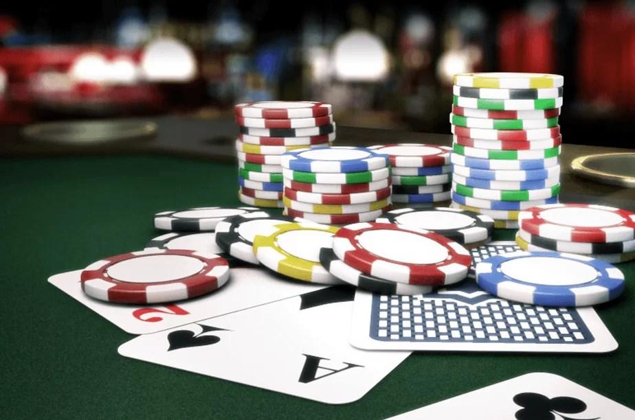 Póker vegas casino