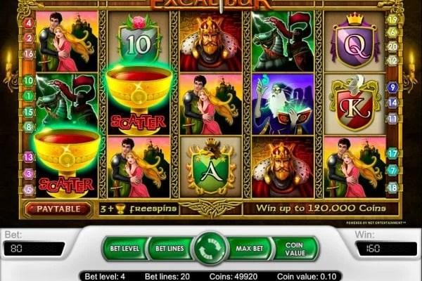 Que son los Bonus Slots