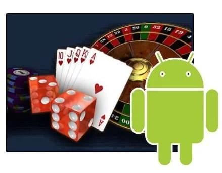 Beneficios de un android casino