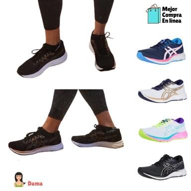 zapatillas running mujer