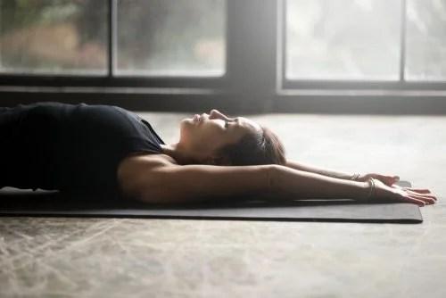 Ejercicios de relajación para despertarte con más energía