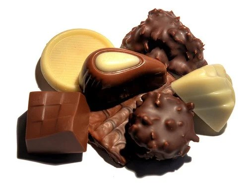 el-chocolate
