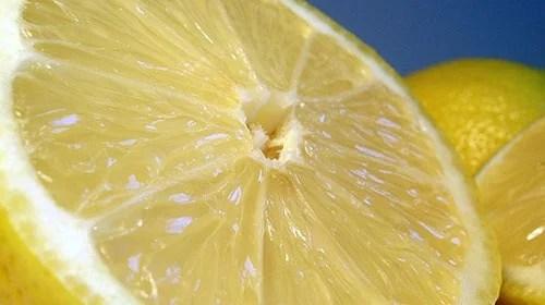 Limon dulce