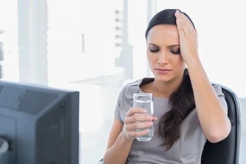 Qué señales permiten identificar la deshidratación