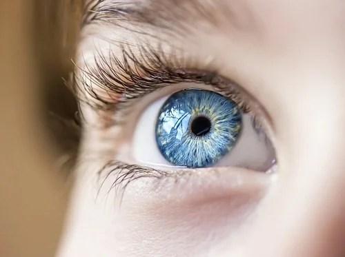 Mejora la salud visual
