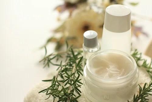 crema nutritiva para el cabello