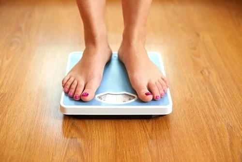 Ayuda a perder peso