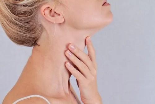Qué saber sobre la tiroides
