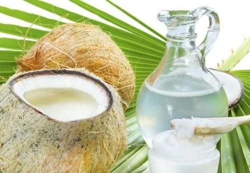 tratamiento coco y limon