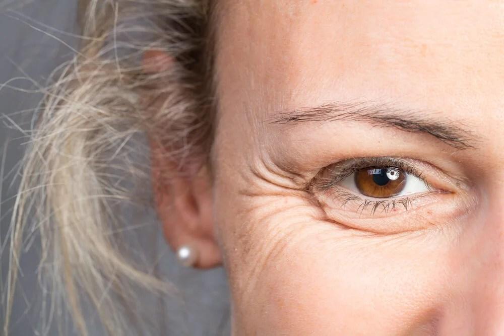 Ejercicios faciales para tener un rostro rejuvenecido