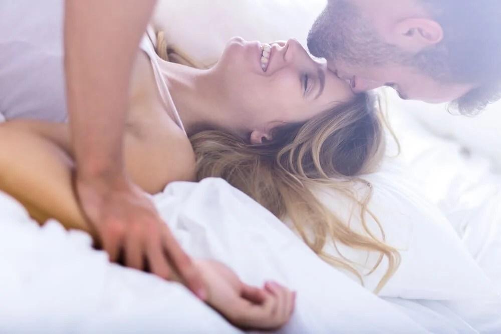 Cómo llegar al orgasmo.