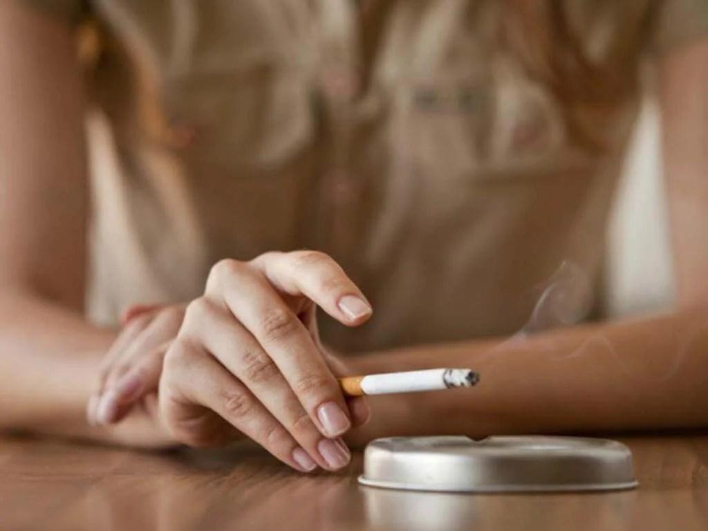 Controlar el tabaco