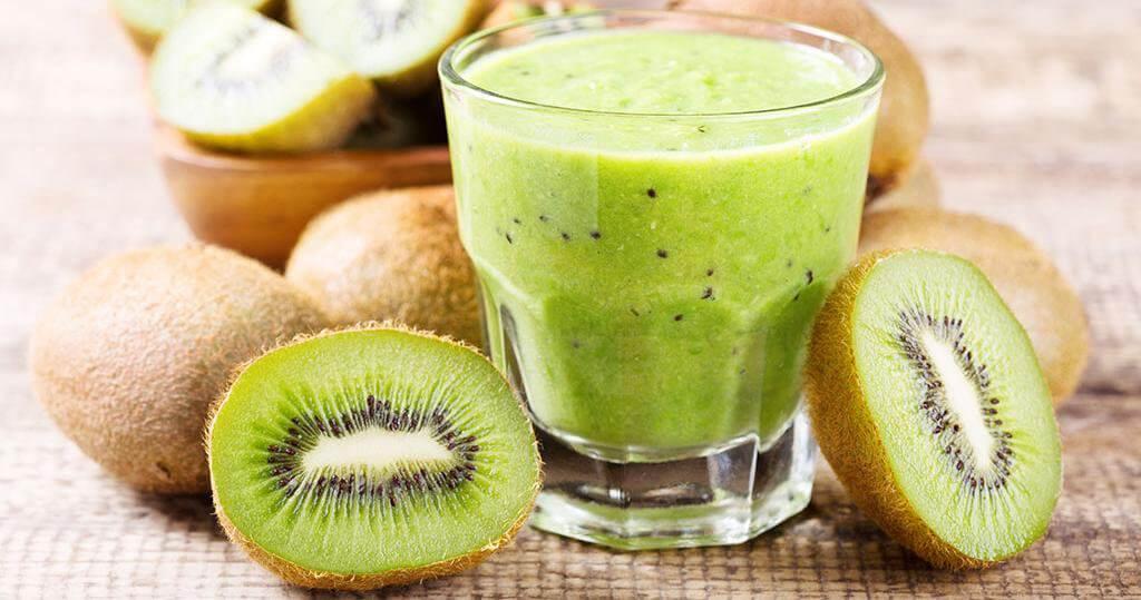 jugo-kiwi