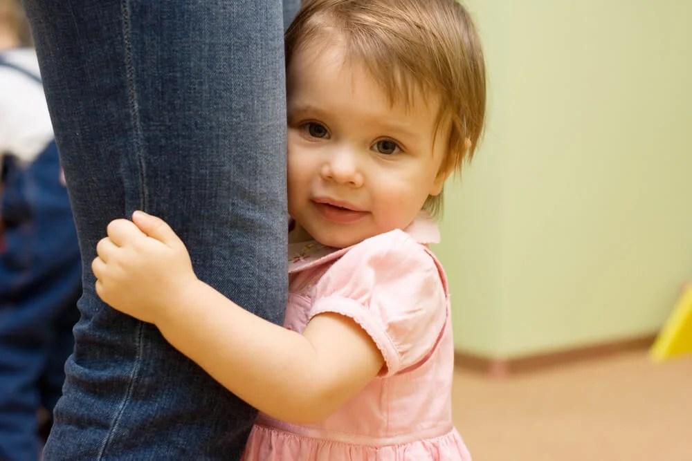 Los niños con asperger son socialmente más activos