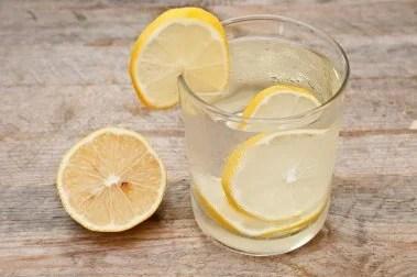 limón para aumentar las defensas