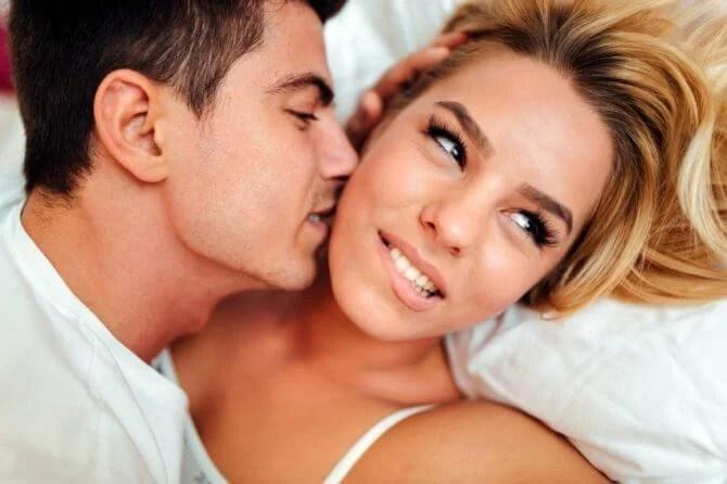 Quién recibe más placer durante el sexo oral