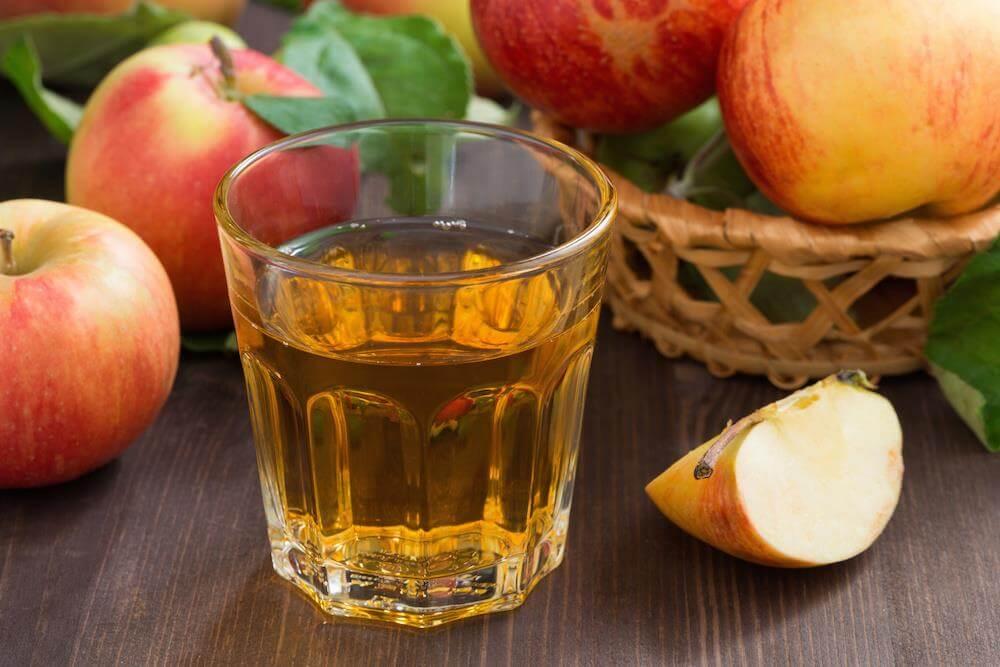 vinagre de manzana para adelgazar comentarios de donald