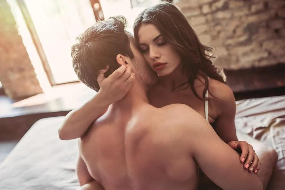 Desventajas de la postura sexual flor de loto