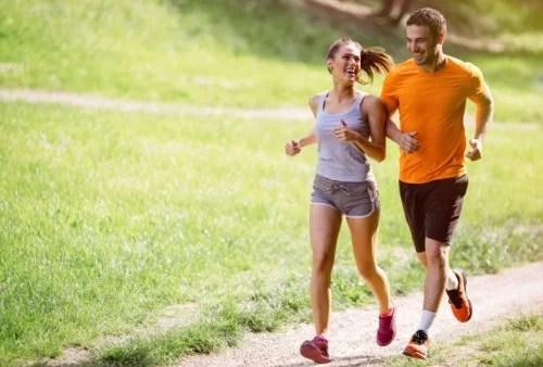 Beneficios de hacer deporte todos los días.