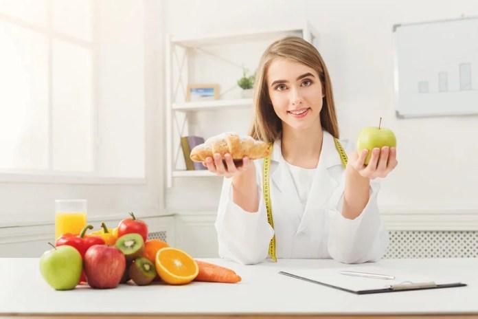 Reducir el consumo de azúcar comiendo menos