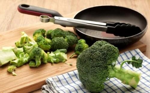 Estas son las 5 verduras más sanas