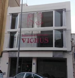 Inauguración de la nueva tienda de Vichús Indumentaria Valenciana @ Tienda Vichús Indumentaria