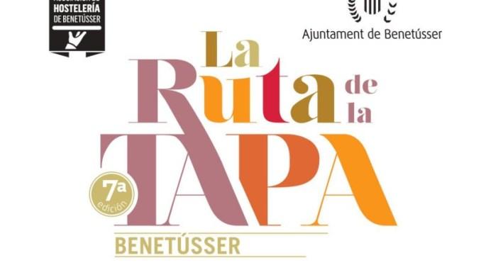 Banner Ruta de la Tapa 2019