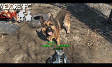 Ante la respuesta de Bethesda, Fallout 4 en Ultra
