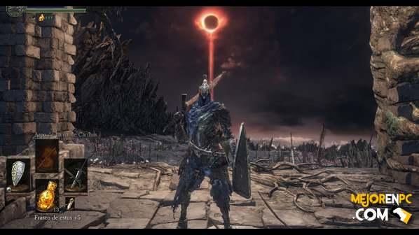 Dark Souls 3 - Análisis de rendimiento