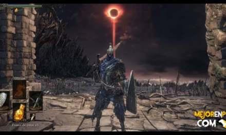 Dark Souls 3 – Análisis de rendimiento