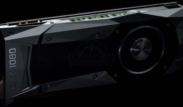 GeForce GTX 1080 – La nueva generación gráfica