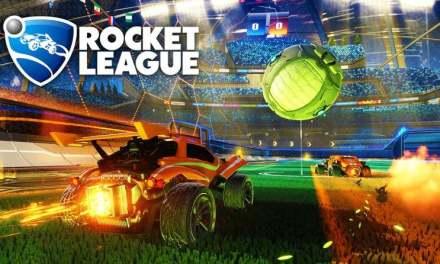 [Finalizado] ¡Consigue gratis Rocket League!