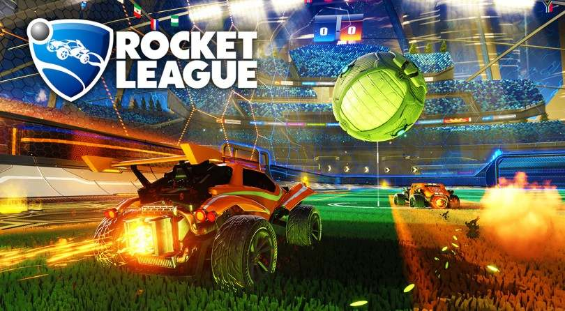 [Finalizado] ¡Consigue gratis Rocket League!