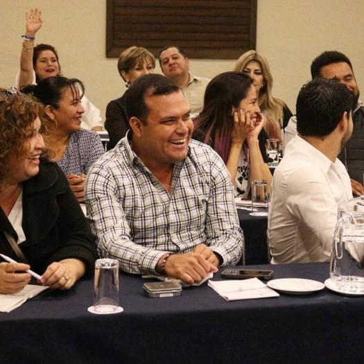 Seminario Internacional Gobierno Inteligente del Instituto Mejores Gobernantes A.C.