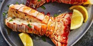 10 recetas de cola de langosta para probar lo antes posible