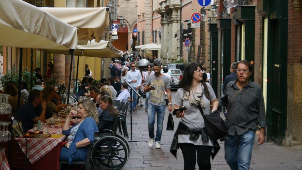 Dónde alojarse en Bologna - Centro Storico