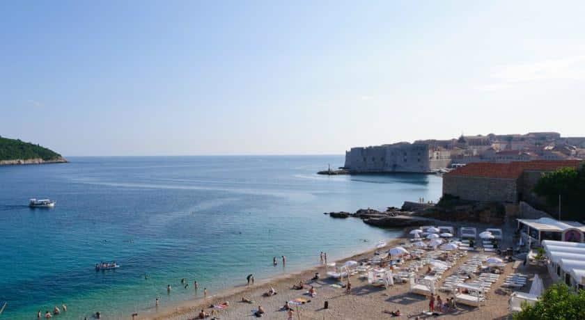 Mejores barrios para hospedarse en Dubrovnik - Ploce
