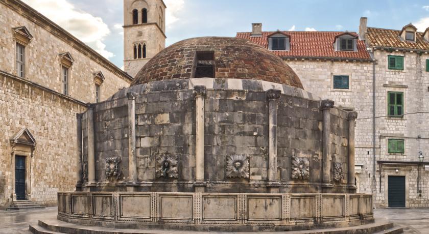Mejores zonas para alojarse en Dubrovnik - Ciudad Vieja