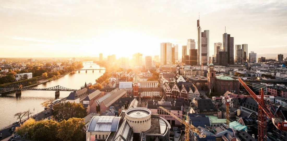 Dónde alojarse en Frankfurt