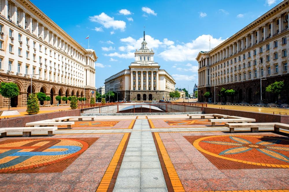 Mejores zonas donde alojarse en Sofía - Centrum