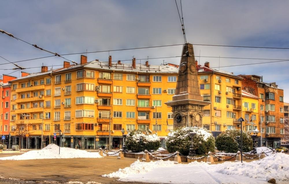 Mejores zonas donde alojarse en Sofía - Lozenets