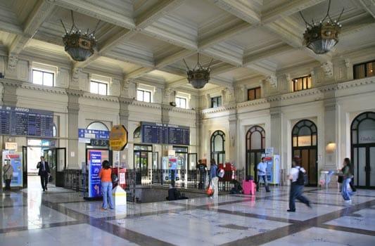 Mejores zonas para dormir en Bologna - Cerca de la estación de trenes