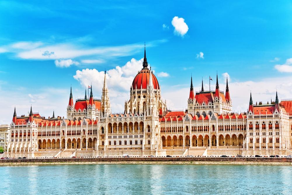 Mejores zonas donde alojarse en Budapest - Belváros – Lipótváros