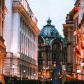 Las mejores zonas donde alojarse en Bucarest, Rumanía