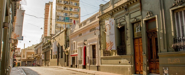 Where to stay Buenos Aires - San Telmo
