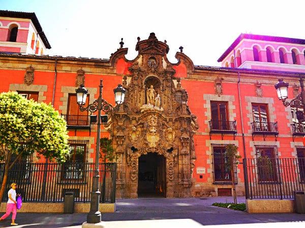 Chueca - Museo de Historia de Madrid