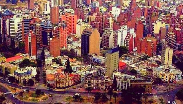 Dónde alojarse en Nueva Córdoba - Argentina