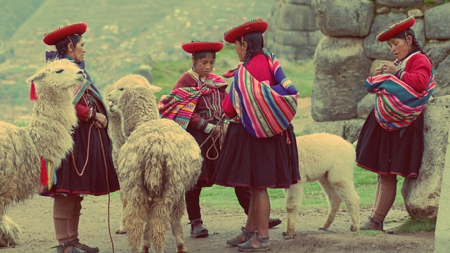 Dónde dormir en Cuzco - Sacsayhuamán